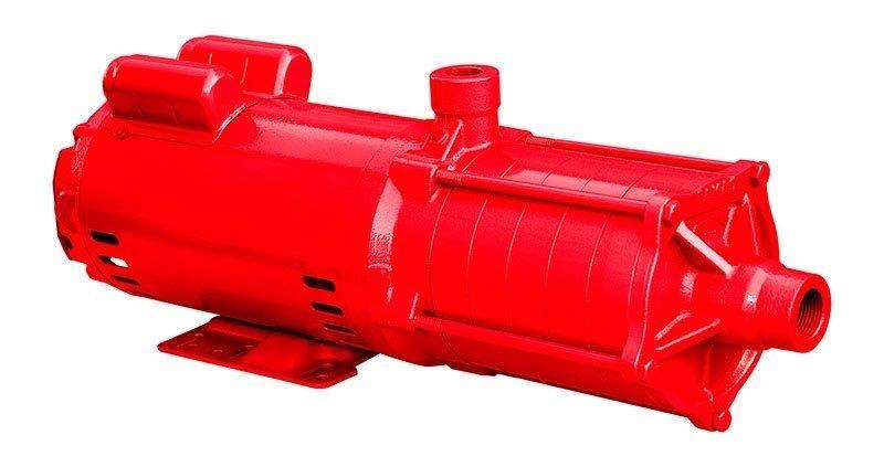 Bomba de combate a incendio