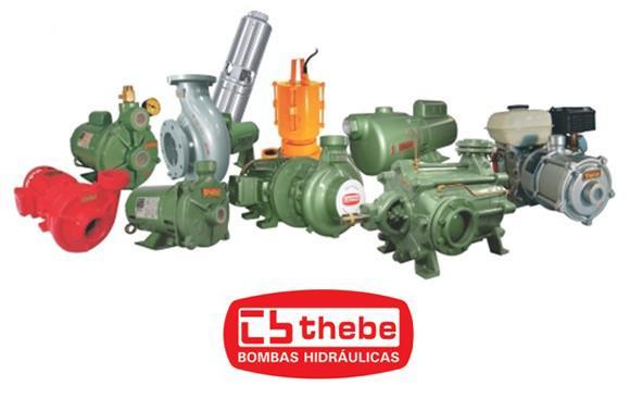 Bombas Thebe
