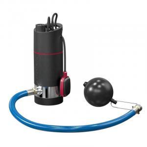 Bomba submersível para poço