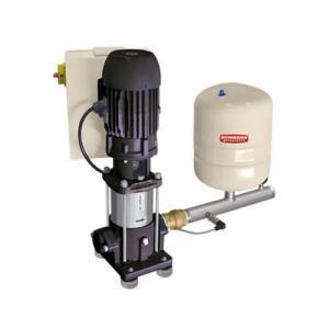 Bomba de pressurização de água quente