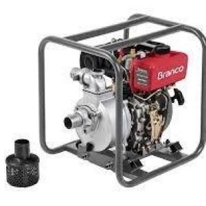Motobomba a diesel comprar