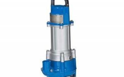 Bomba Submersível Sulzer ABS J 12 D