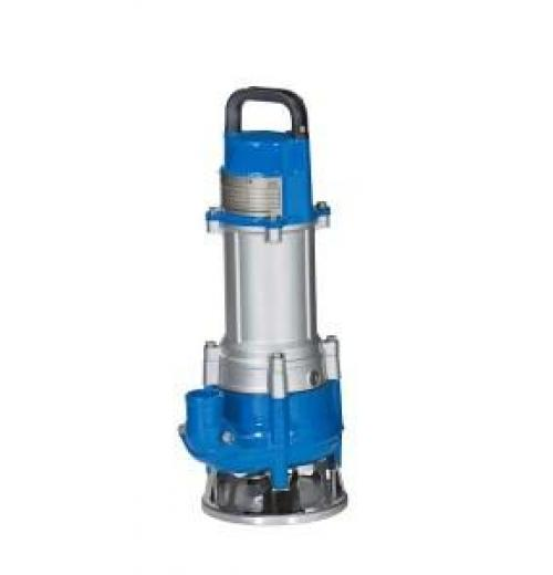 Bomba Submersível Sulzer ABS J 15 D