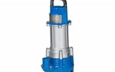 Bomba Submersível Sulzer ABS JS 12 D-95