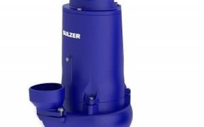 Bomba Submersível Sulzer ABS Robusta 1000 T