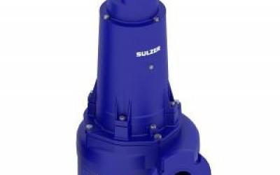 Bomba Submersível Sulzer ABS Scavenger EJ 75B