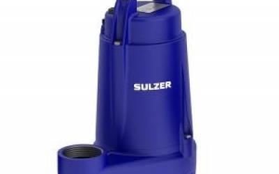 Bomba Submersível Sulzer ABS UNI 700 T