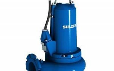 Bomba Submersível Sulzer ABS XFP 100comCB1
