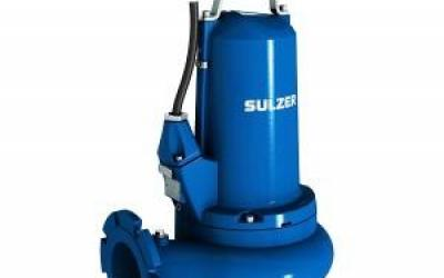 Bomba Submersível Sulzer ABS XFP 80E-CB1