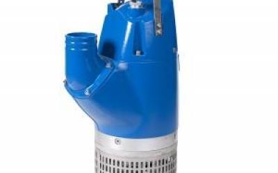 Bomba Submersível Sulzer ABS XJ 25 HD
