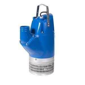 Bomba Submersível Sulzer ABS XJ 80 ND