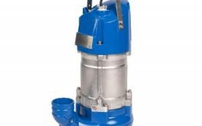 Bomba Submersível Sulzer ABS XJS 25 D-118