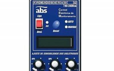 CEM – Central Eletronica de Monitoramento Sulzer ABS