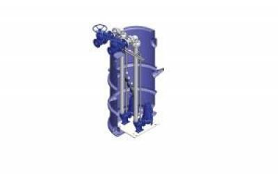 Estação Elevatória de Esgoto Compacta 2.200 Litros Sulzer ABS
