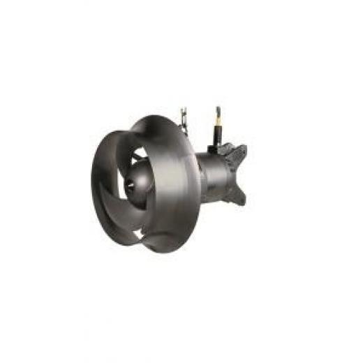 Misturador Sulzer ABS MX 50-6