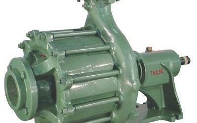 Motobomba Centrífuga Multiestágio Thebe RL-33-2- RL-33-3- RL-33-4