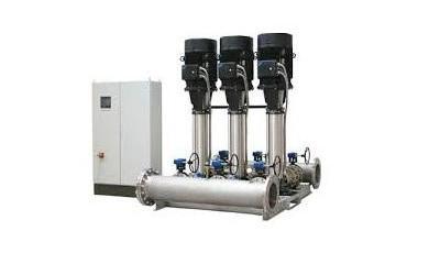 Sistema de Pressurização Grundfos – Hydro MPC