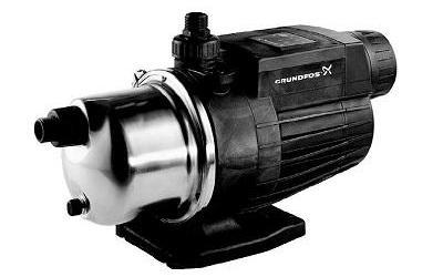 Sistema de Pressurização Grundfos – MQ