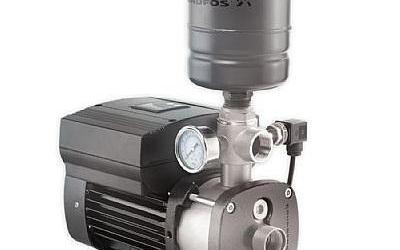 Sistema de Pressurização HYDRO SOLO E CRE/CME Grundfos
