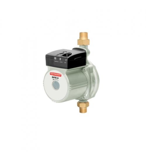 Sistema de Pressurização Schneider BPR-9