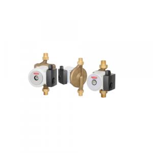 Sistema de Pressurização Schneider SOLARIS