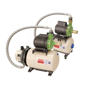 Sistema de Pressurização Schneider TAP-08 / 20 CPW