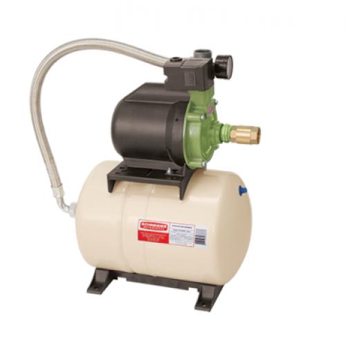 Sistema de Pressurização Schneider TAP-20 / 35 C